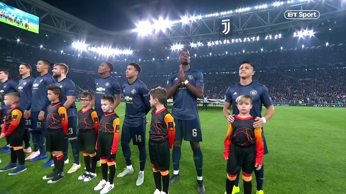 *Sees the teams lining up before a Champions League game* Our brain: Dont say it Dont say it Dont say it Dont say it Dont say it Dont say it Dont say it Dont say it Dont say it Dont say it Dont say it Dont say it Us: THE CHAMPIONSSSSSSSS