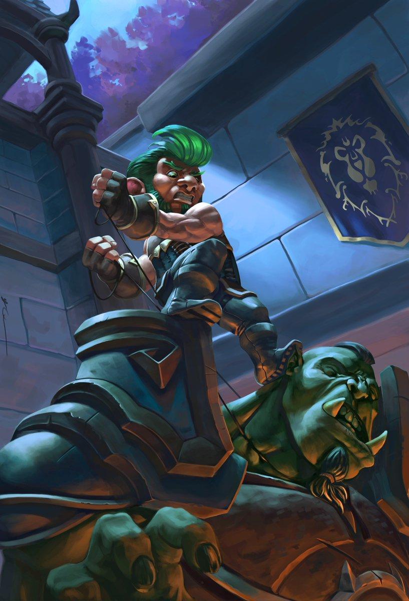 Yuri Cameirana On Twitter Warcraft Warsong Gulch Alliance