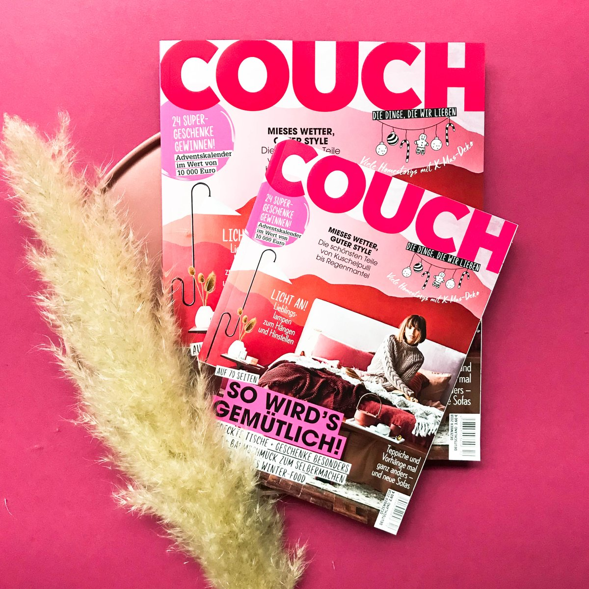 Couch At Couchmag Twitter