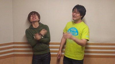 【鷲崎健のヨルナイト×ヨルナイト OA #543】 番組ブログを更新しました⇒  #ヨルナイト 写真
