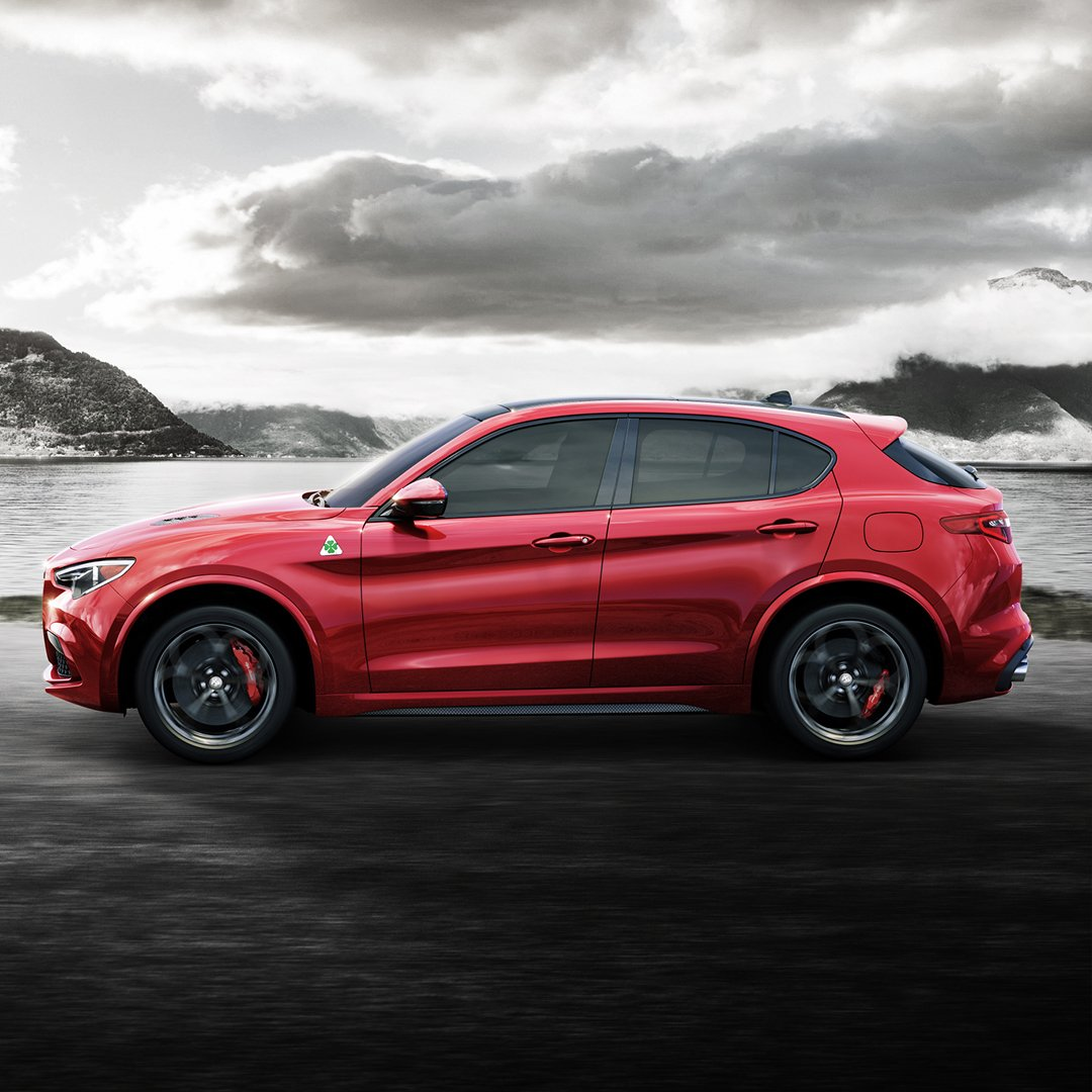 Join us for our weekend dedicated to Giulia and Stelvio Quadrifoglio at Motor Village UK this weekend.  https://t.co/sbfzP0rEIp https://t.co/5e7X2JIZQ5