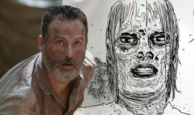 #TheWalkingDead Latest News Trends Updates Images - Daily_Express