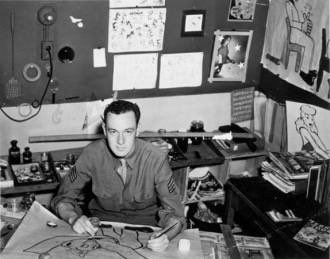 Thank you Stan Lee. For your service in protecting our freedom and for your creativity and imagination! You were and will always be a SUPER HERO!