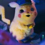 pikachu Twitter Photo