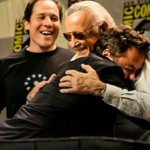 Stan Lee Twitter Photo