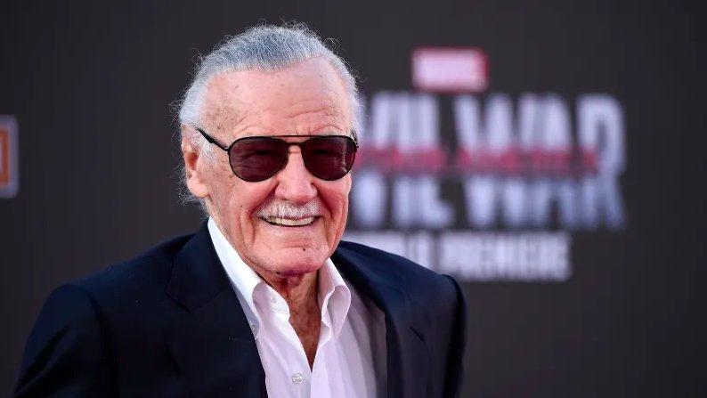 Stan Lee, comics-industry legend, has died at 95 https://t.co/JLTsU5KCEQ