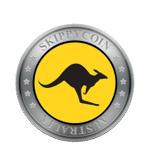Image for the Tweet beginning: Skippycoin