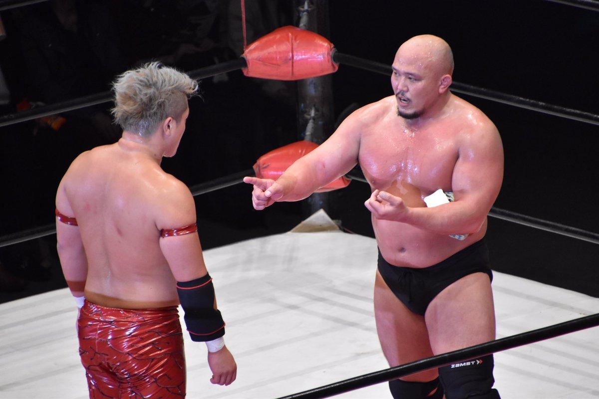 """BJW: """"Ryogukutan 2018"""" Sekimoto y Takahashi se coronan 4"""