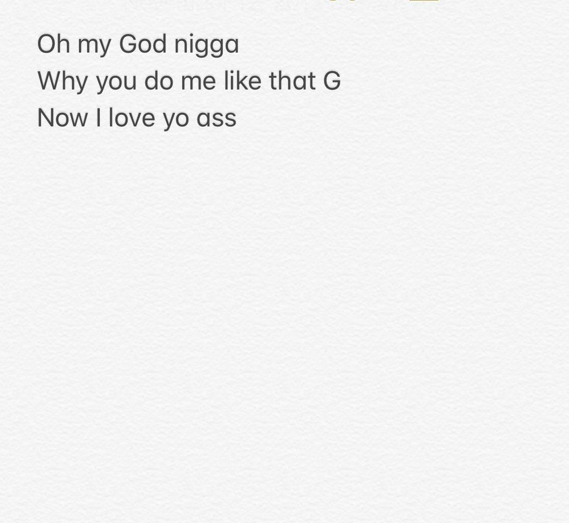 My haiku about good dick.
