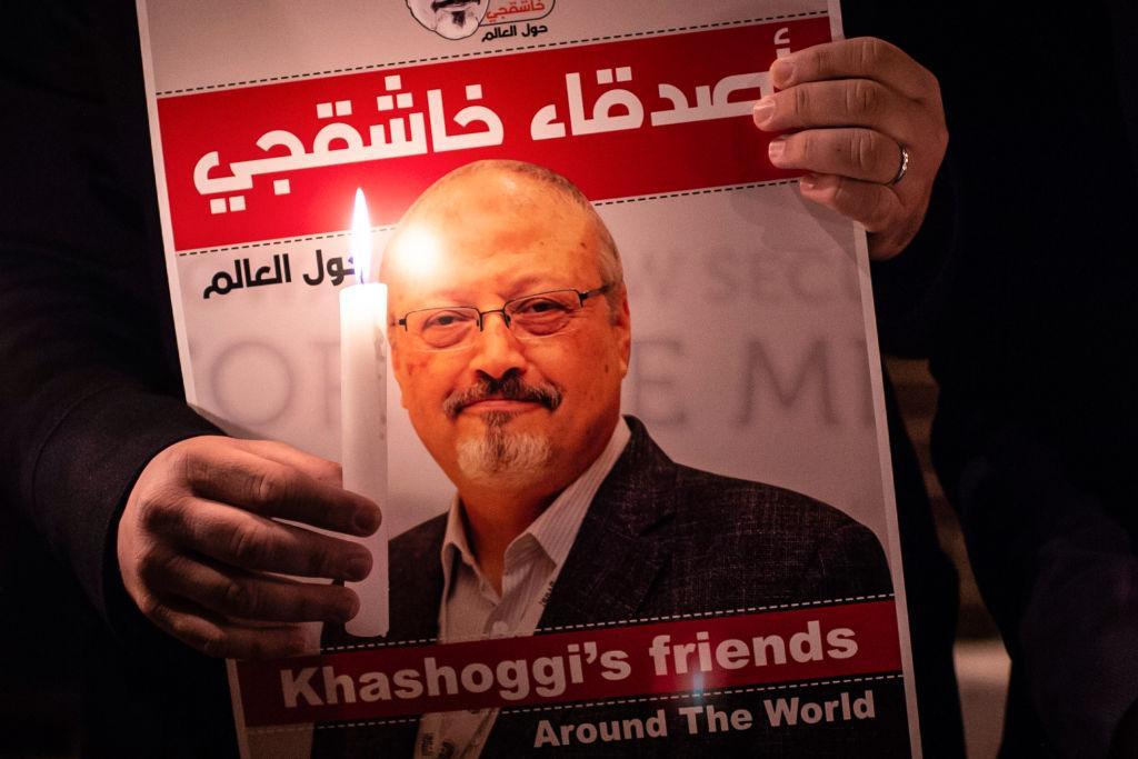 Turkish journalist claims to have heard Khashoggi's last words https://t.co/5iHe0vF21e https://t.co/TwikjMncfm