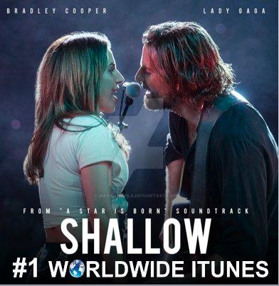 Bradley Cooper @ worldmusicaward