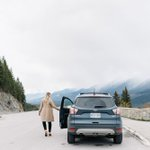 "Diana  from @204Park took the @FordCanada Escape to Radium. ""The nav system, adaptive cruise control and sound system were perfect for a road trip!"" https://t.co/BV6WLOjhgA #Ford_Partner #FordEscape #BC #Radium"