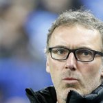 laurent blanc Twitter Photo