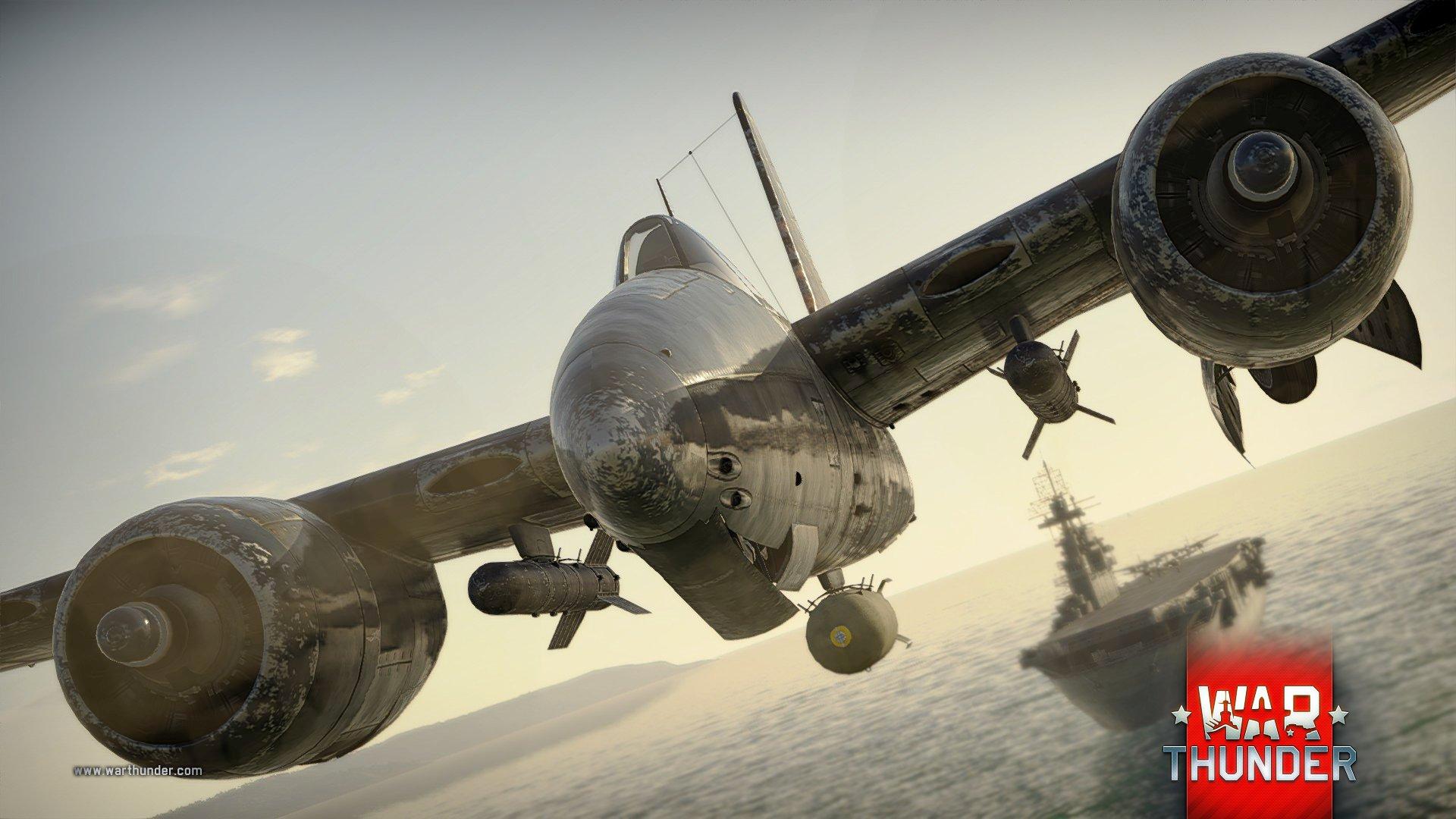 Tb3 War Thunder