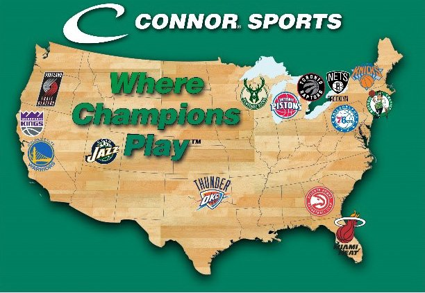 Connor Sports on Twitter: \
