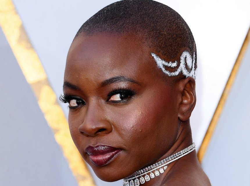 Wakanda's fiercest warrior is victorious yet again! @DanaiGuriraGurira beats out the boys to win People's Choice Awards' 'Action Movie Star Of 2018': https://t.co/txPRBFnqWg