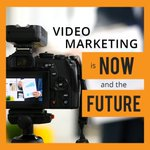 If you don't jump on #videomarketing TODAY, you're losing out on a whole new audience of potential customers and leads. Video content is a MUST. It's critical to your success. Are you with me on this? Check out today's blog for more on this topic >> https://t.co/bIr8yQXVhH