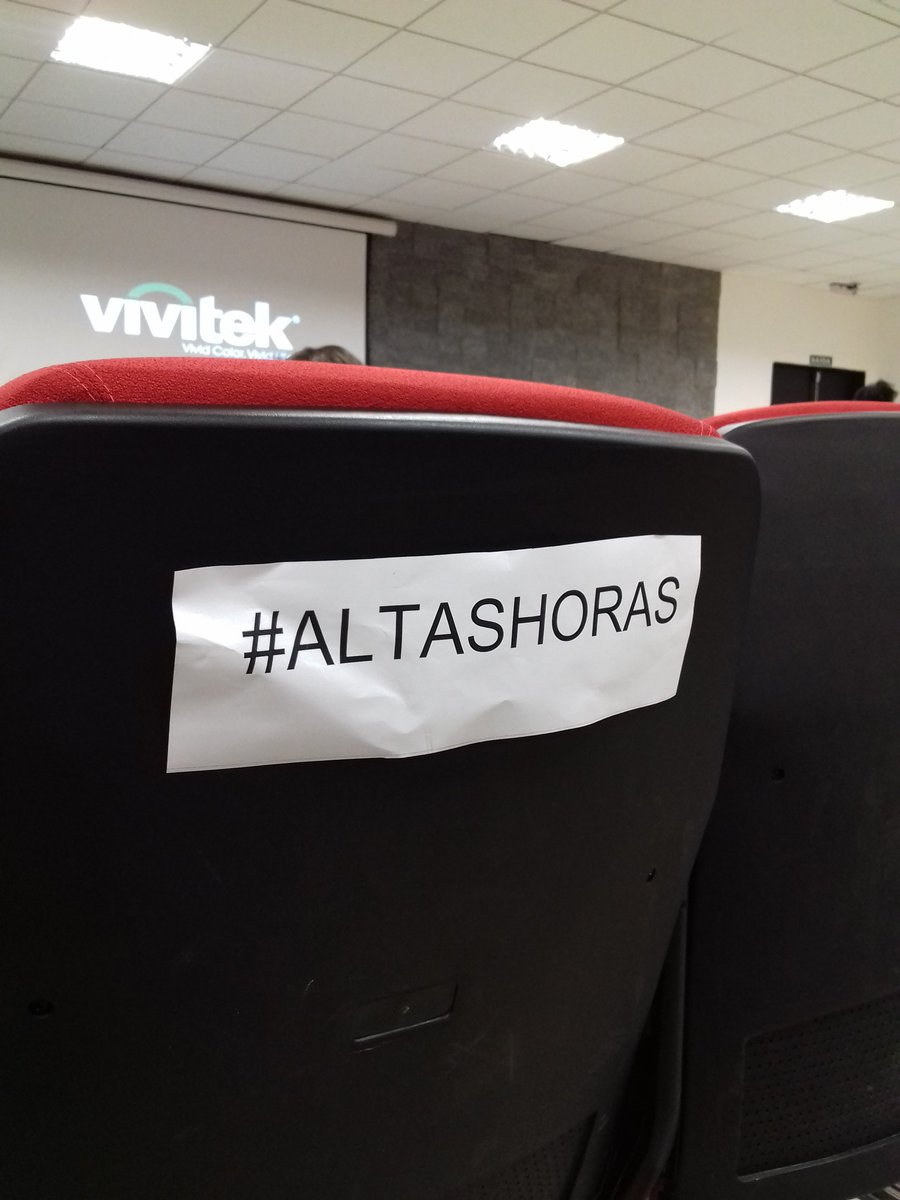 #AltasHoras Latest News Trends Updates Images - TuaneCustodio