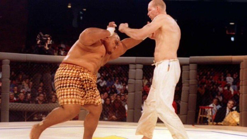 There were Sumo Wrestlers, Grapplers, Boxers, Karate Fighters. It was time to find out which martial arts style was the most effective, and what was not.