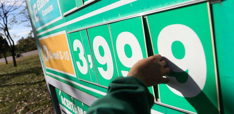 Medida autorizada pelo @Minas_Energia prevê aumento do volume de biodiesel no óleo diesel. Com isso, a expectativa é de que produção brasileira se consolide como uma das maiores e alcance 10 bilhões de litros até 2023. Confira: https://t.co/IF1zSxXf6u