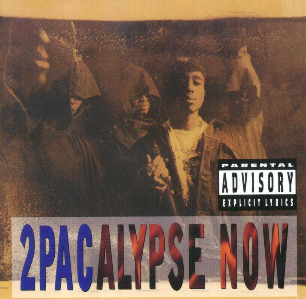 Today in Hip-Hop History: 2Pac Dropped His Debut Album '2Pacalypse Now' 27 Years Ago https://t.co/Ta2innJVVK