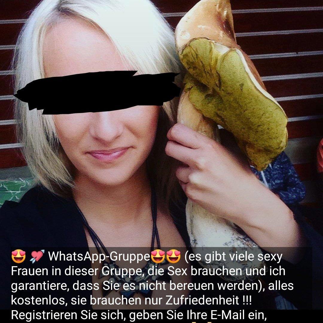 Whatsapp sexy bilder