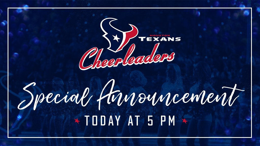 We've been working hard on something special for you! Find out today at 5 PM! ❤️💙❤️💙