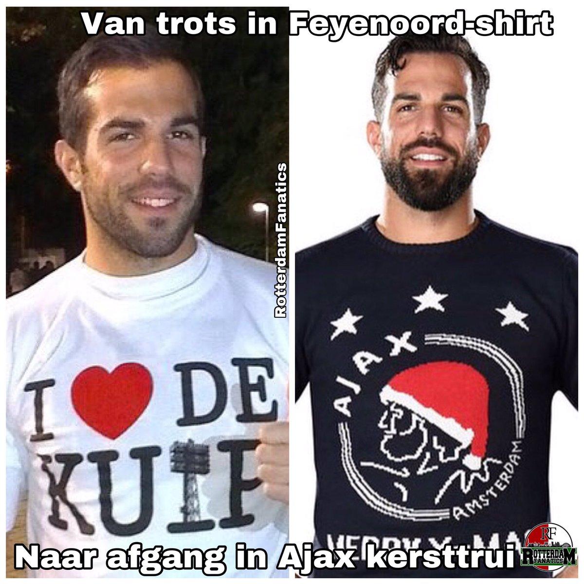 Kersttrui Feyenoord.Patrick On Twitter Het Kan Verkeren He Koslamprou Feyenoord