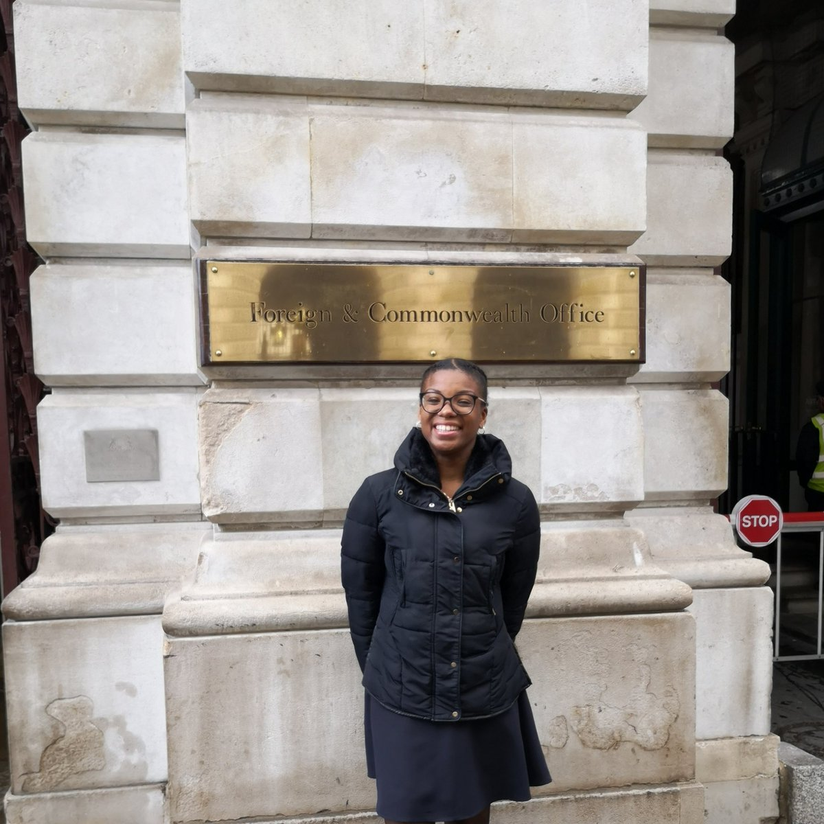 Celebrating #WOF2018 Week of Women with a great afternoon at the Foreign &amp; Commonwealth Office in fantastic @womenoffuture company getting up to speed on the latest about #GenderEquality at a local and international level.<br>http://pic.twitter.com/ZAK0IlDQov