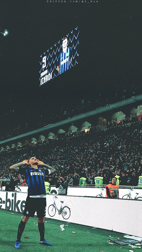 #InterMilan Latest News Trends Updates Images - f_w14