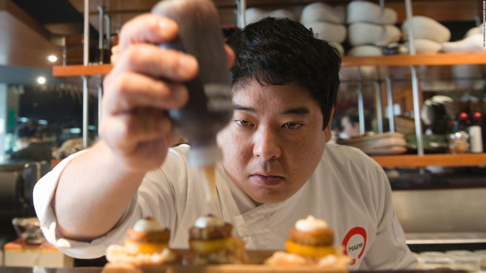 ¿Por qué Perú y México son potencias gastronómicas en América Latina? https://t.co/17Q3vF79RQ https://t.co/QhK1Ldq1uj