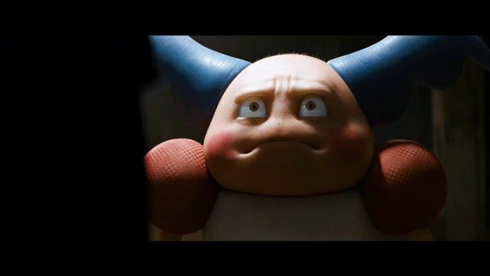 映画「名探偵ピカチュウ」のトレイラー公開。ポケモンがリアルに描かれる