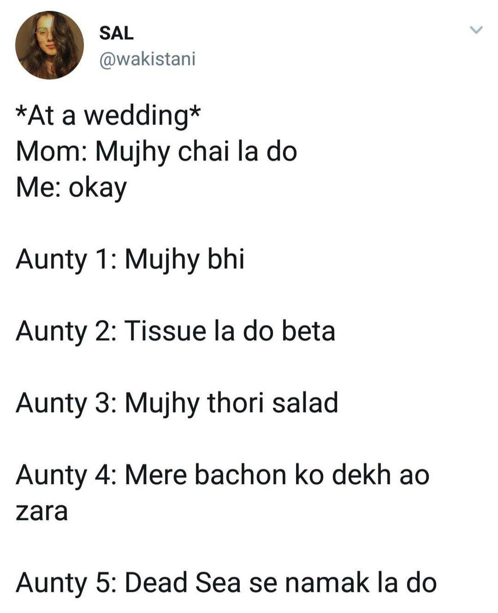 Pakistani Weddings on Twitter: