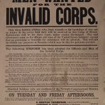 Image for the Tweet beginning: The Invalid Corps of the