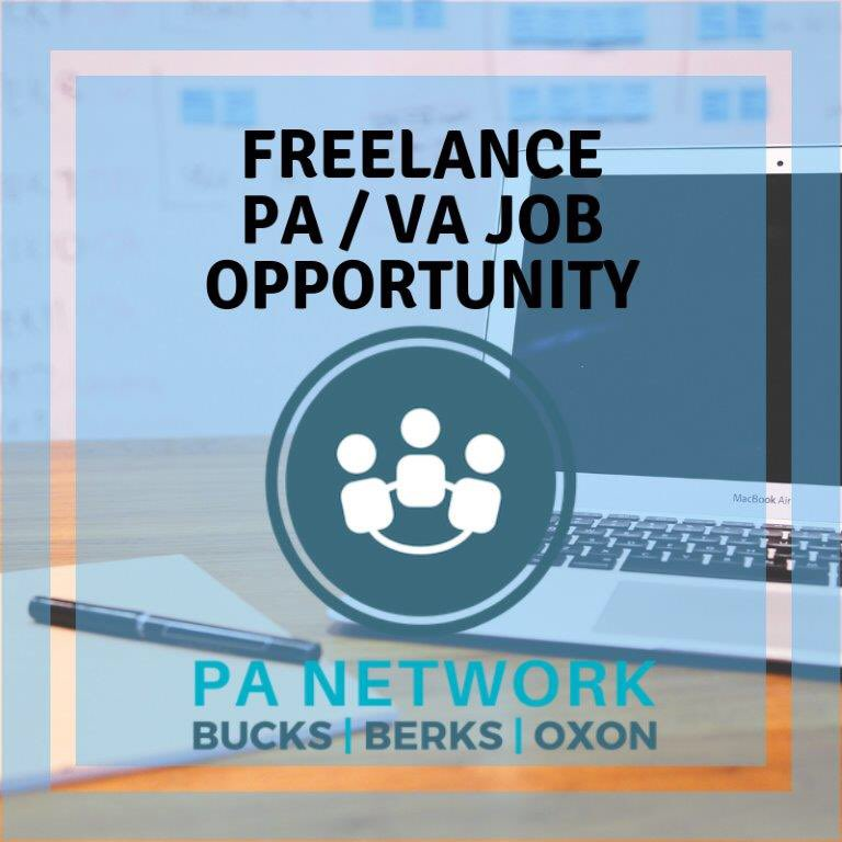 Have you connected with us on LinkedIn - we've just posted a job opportunity for a #VA #VirtualAssistant #FreelancePA!   The link is:   https://www. linkedin.com/feed/update/ur n:li:activity:6467806965211885568 &nbsp; …  <br>http://pic.twitter.com/k6OV1ePLc0