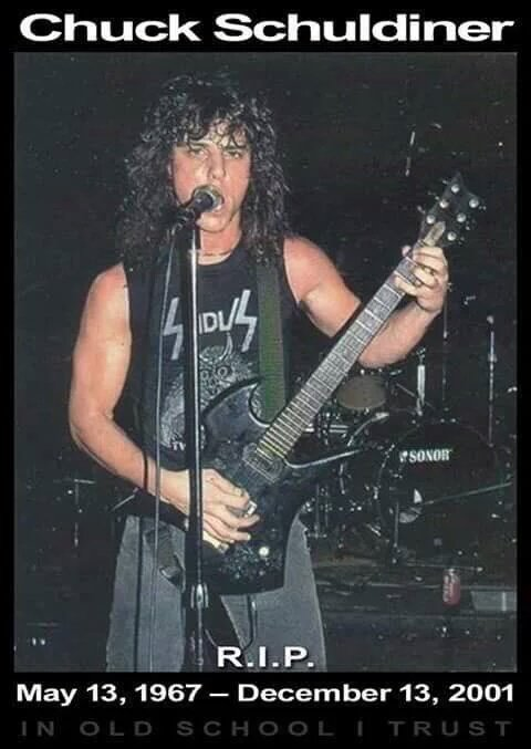 Images Of Chuck Schuldiner Quotes Rock Cafe