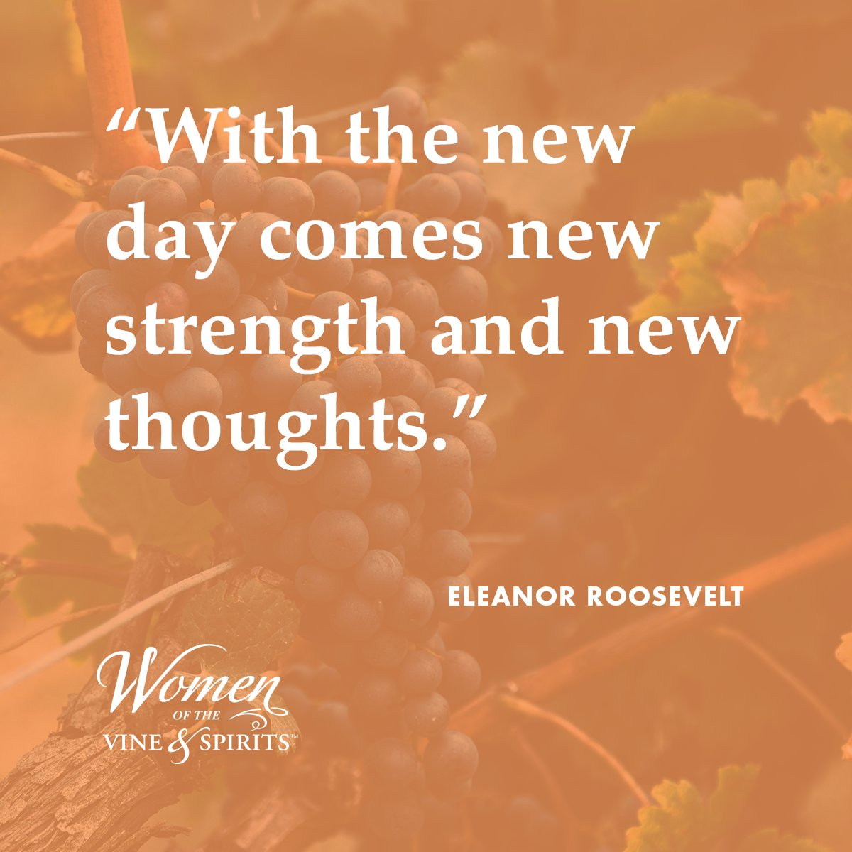 Women Of The Vine Spirits On Twitter Kick Your Monday Off With