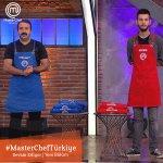 #MasterChefTürkiye Twitter Photo