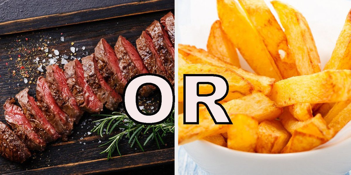 You Can Only Have One: Mains Or Sides? https://t.co/DGQPqNxj0W #yummy #foodie #delicious https://t.co/XTs741u18o