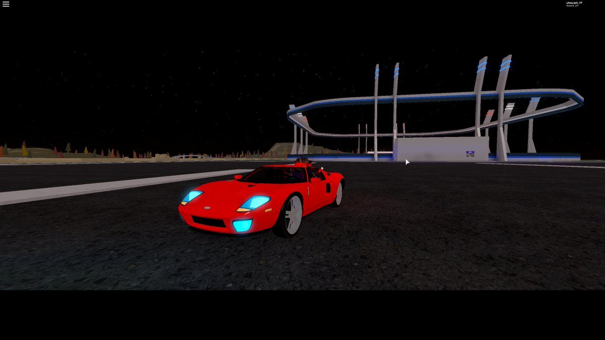 Roblox Vehicle Simulator Ford Gt - Roblox Hack Lumber Tycoon 3