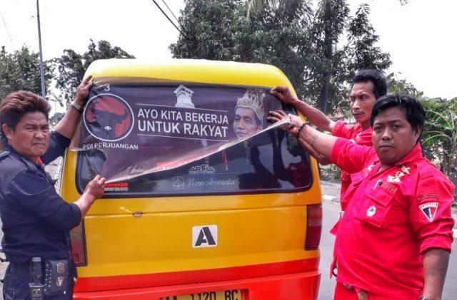 Kader PDIP Purworejo Copot Stiker Jokowi Jadi Raja Ketoprak https://t.co/YLC9HGw8Iz https://t.co/LtV1QzRJi9