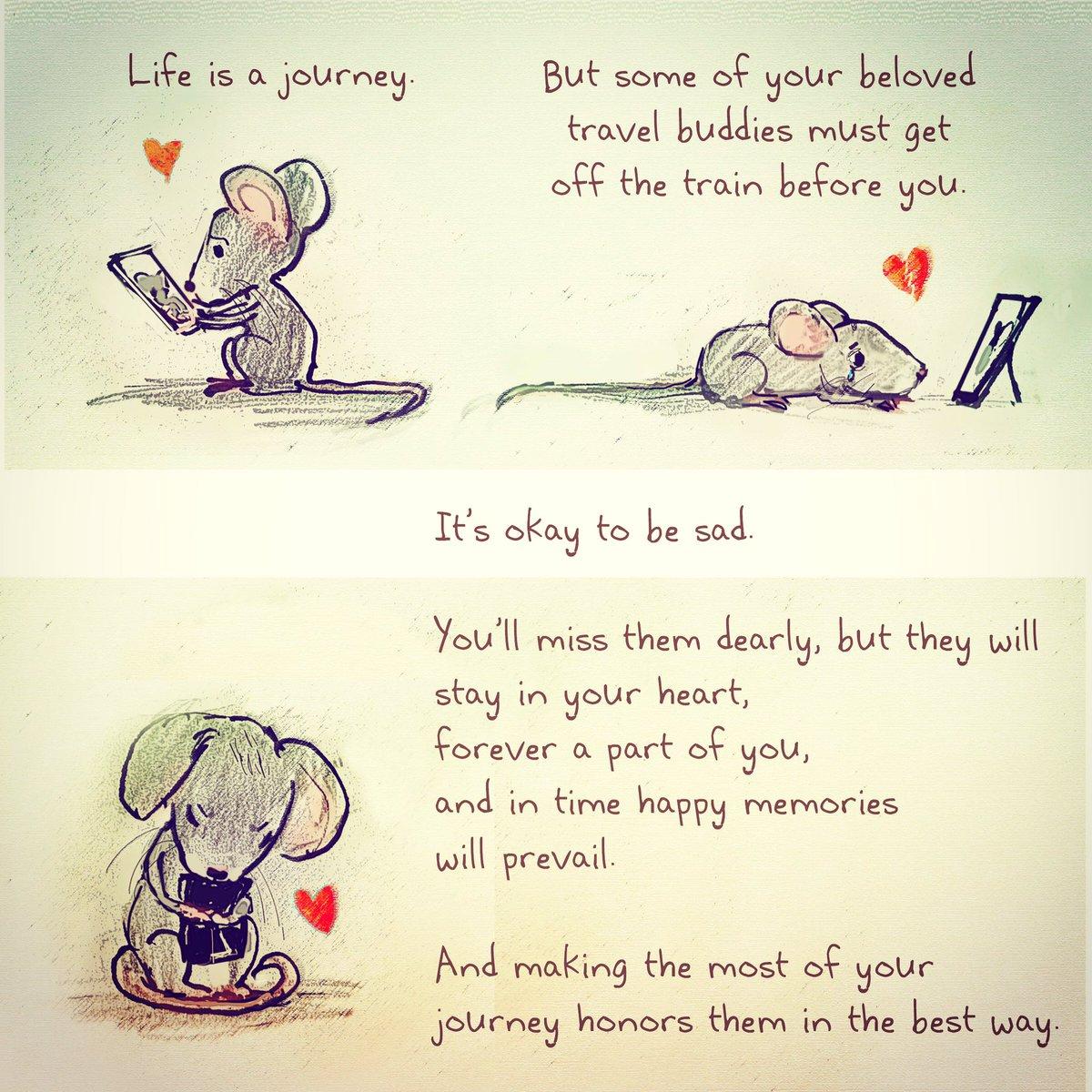 A #sad little mouse. #illustration #kidlitart #sketch <br>http://pic.twitter.com/3BvNq3LEUB