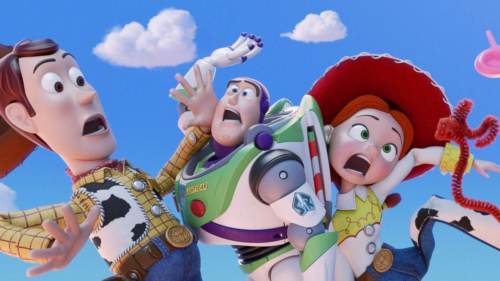 #ToyStory4 is officially happening and our excitement is to infinity and beyond! Heres everything we know about the new movie: gma.abc/2JYwgjw
