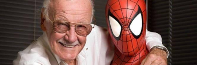 E' morto Stan #Lee, papà dei supereroi @Marvel.