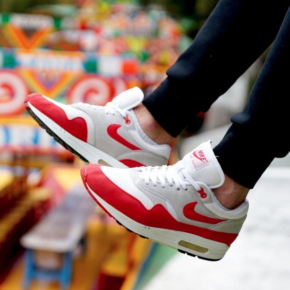 The Iconic @Nike Air Max 1 OG Is Set To Return. Grab Your Pair On Friday.  https://t.co/K1gs5tEgS8 https://t.co/XitvH4jbV6