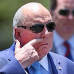 Alan Jones Twitter Photo