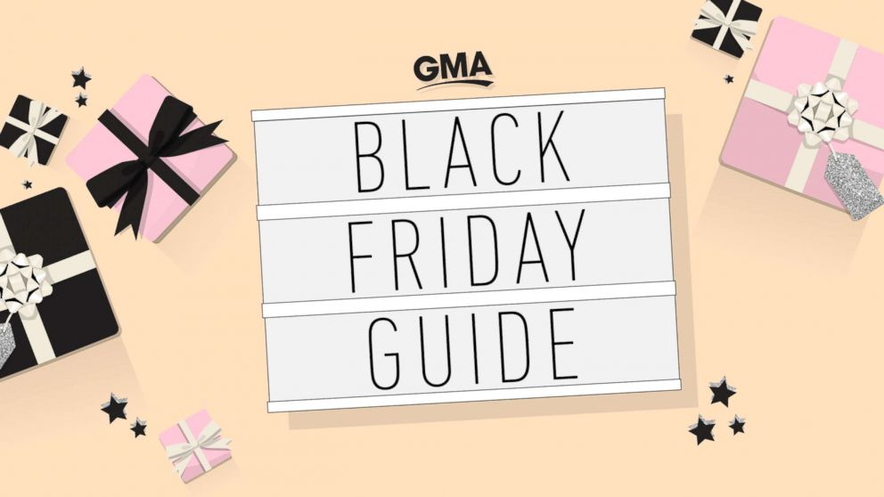 Black Friday is right around the corner! We researched the best deals so you wont have to. gma.abc/2PQRs0s