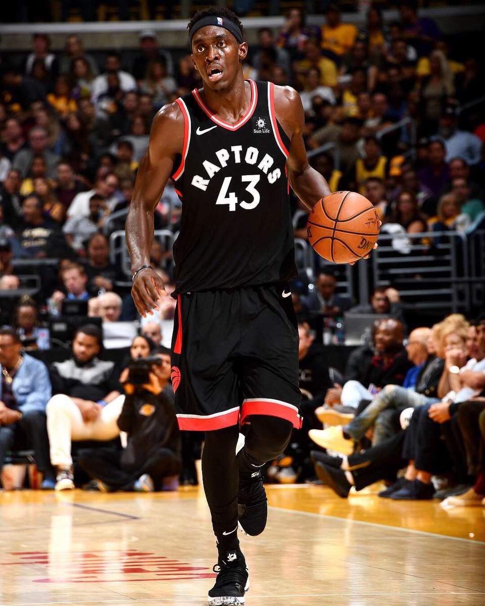 #WeTheNorth Latest News Trends Updates Images - NBACanada