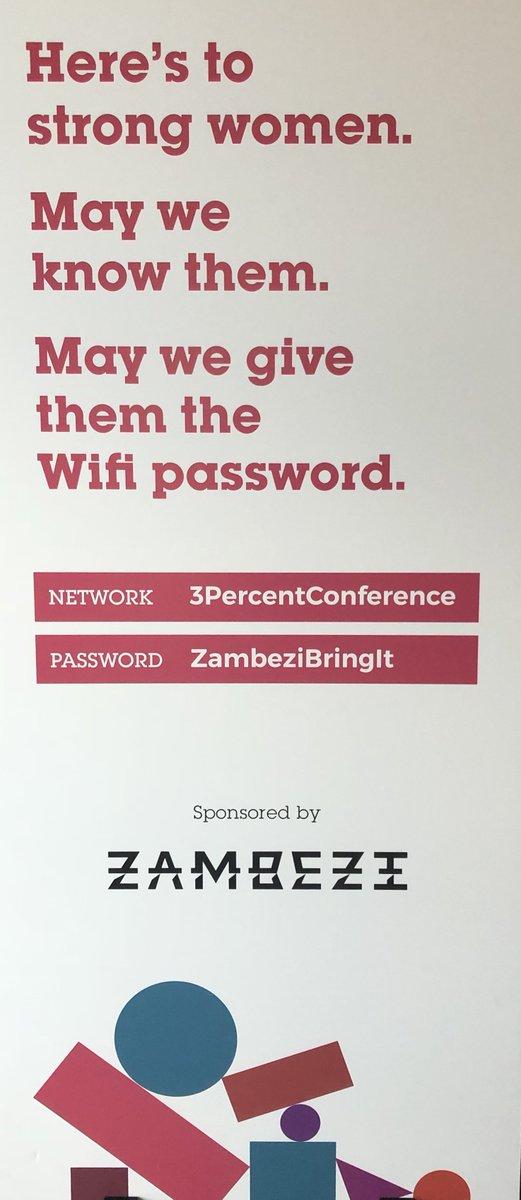 #3percentconf Latest News Trends Updates Images - 3PercentConf