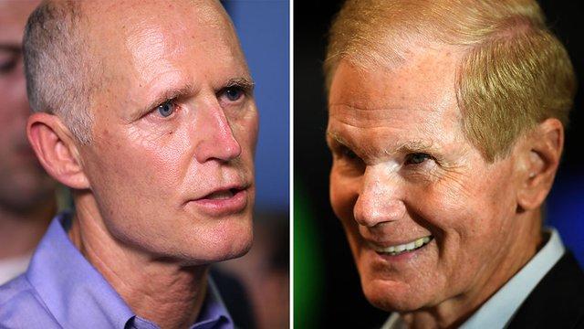 Nelson demands Rick Scott recuse himself from Florida recount https://t.co/kGcnw6ZAY0